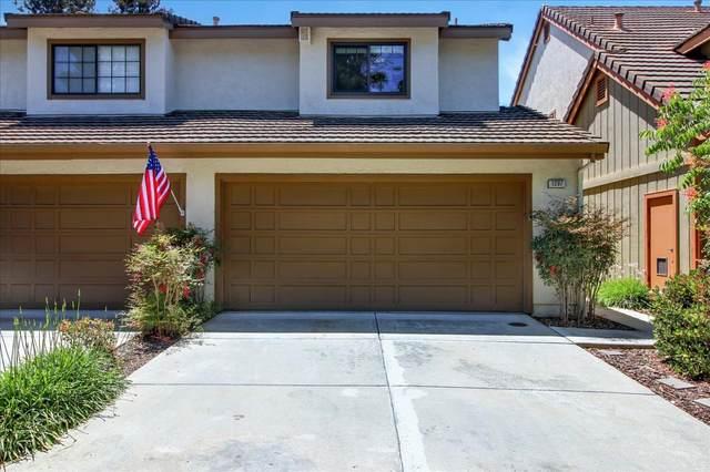 1297 Weibel Way, San Jose, CA 95125 (#ML81848618) :: Strock Real Estate