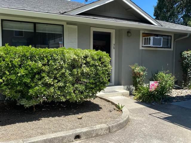 58 E 4th St, Morgan Hill, CA 95037 (#ML81848627) :: The Sean Cooper Real Estate Group