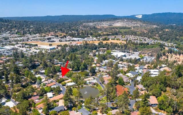 552 Bean Creek Rd 42, Scotts Valley, CA 95066 (#ML81848635) :: The Kulda Real Estate Group