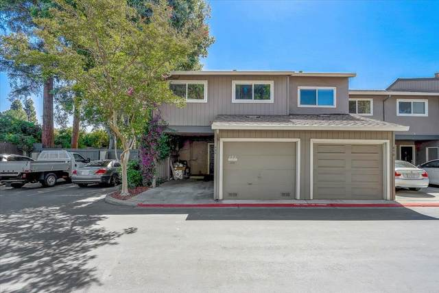 486 Hollyberry Ct, San Jose, CA 95129 (#ML81848637) :: The Sean Cooper Real Estate Group