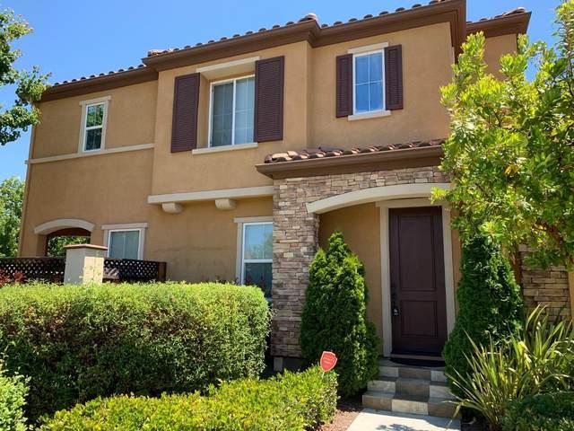 5426 Cahalan Ave, San Jose, CA 95123 (#ML81848640) :: Intero Real Estate