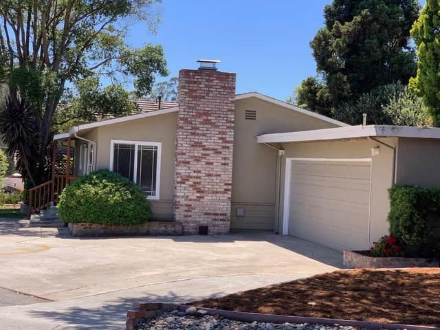 441 Semple Ave, Aptos, CA 95003 (#ML81848641) :: Strock Real Estate