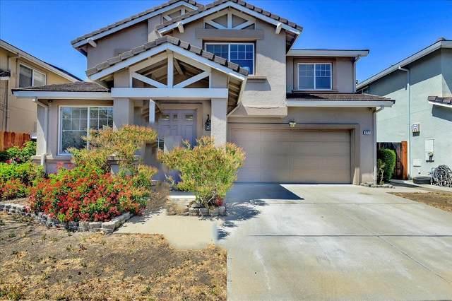 777 Avelar St, East Palo Alto, CA 94303 (#ML81848645) :: The Kulda Real Estate Group