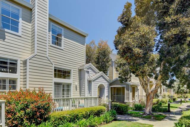 10 Breaker Ln, Redwood Shores, CA 94065 (#ML81848650) :: Live Play Silicon Valley