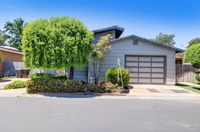 207 Leisure Dr 207, Morgan Hill, CA 95037 (#ML81848659) :: The Sean Cooper Real Estate Group