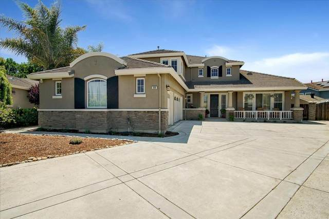 866 Covey Ct, Hollister, CA 95023 (#ML81848661) :: The Gilmartin Group