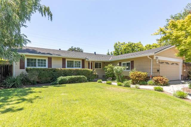 1020 W Homestead Rd, Sunnyvale, CA 94087 (#ML81848676) :: Real Estate Experts