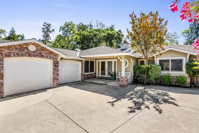 18931 Fernbrook Ct, Saratoga, CA 95070 (#ML81848683) :: Real Estate Experts