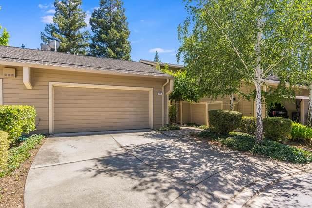 106 Baintree Pl, Los Gatos, CA 95032 (#ML81848693) :: The Sean Cooper Real Estate Group