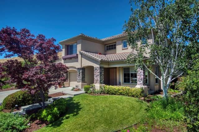 5261 Firenze Ct, San Jose, CA 95138 (#ML81848709) :: The Sean Cooper Real Estate Group