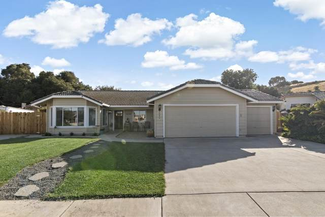 46054 Meadowbrook Dr, King City, CA 93930 (#ML81848718) :: The Sean Cooper Real Estate Group