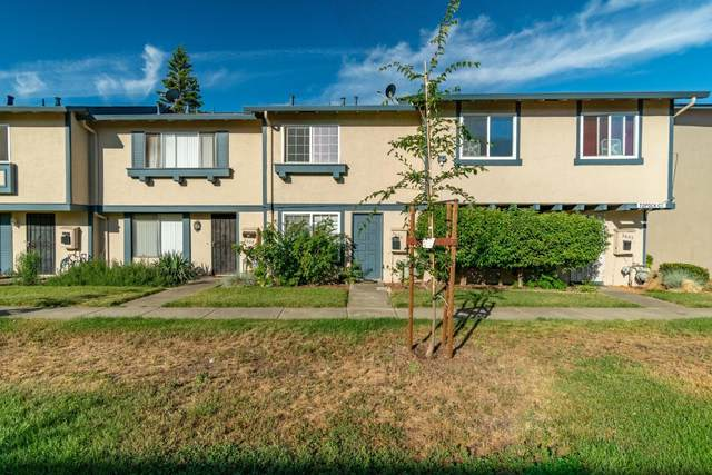 3604 Topock Ct, San Jose, CA 95111 (#ML81848731) :: The Sean Cooper Real Estate Group