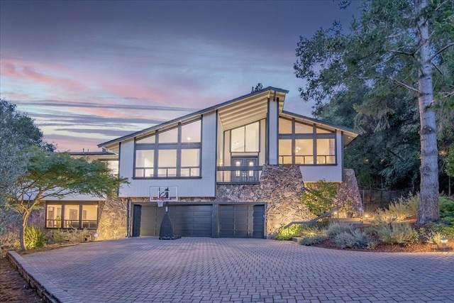 20870 Jacks Rd, Saratoga, CA 95070 (#ML81848736) :: Real Estate Experts