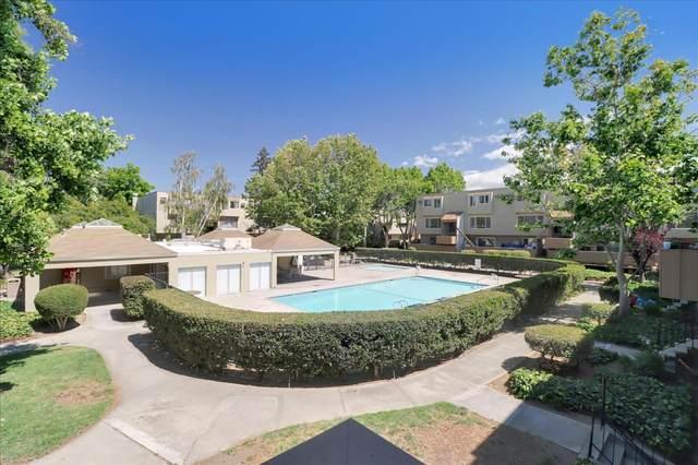 410 Auburn Way 9, San Jose, CA 95129 (#ML81848737) :: Real Estate Experts