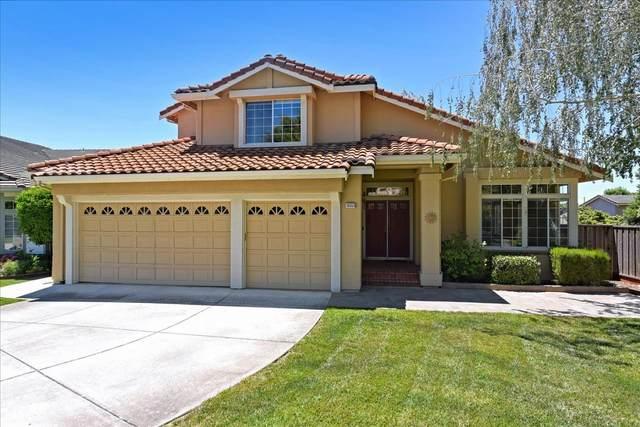 16553 Mira Bella Pl, Morgan Hill, CA 95037 (#ML81848740) :: Real Estate Experts