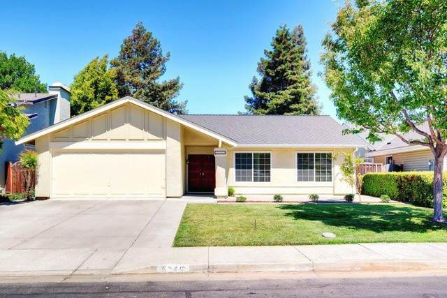 5242 War Wagon Ct, San Jose, CA 95136 (#ML81848748) :: The Sean Cooper Real Estate Group