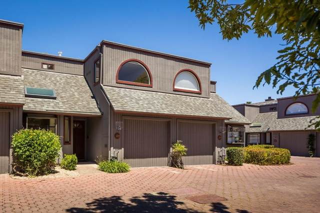 122 Amherst Ave, Menlo Park, CA 94025 (#ML81848749) :: The Sean Cooper Real Estate Group