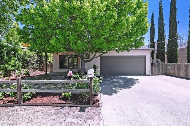 2067 Ashton Ave, Menlo Park, CA 94025 (#ML81848755) :: Paymon Real Estate Group