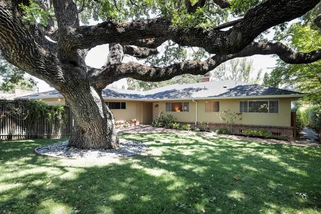 1300 N Lemon Ave, Menlo Park, CA 94025 (#ML81848758) :: The Goss Real Estate Group, Keller Williams Bay Area Estates
