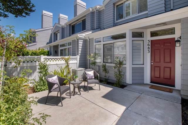 3683 Cabernet Vineyards Circle, San Jose, CA 95117 (#ML81848759) :: Paymon Real Estate Group
