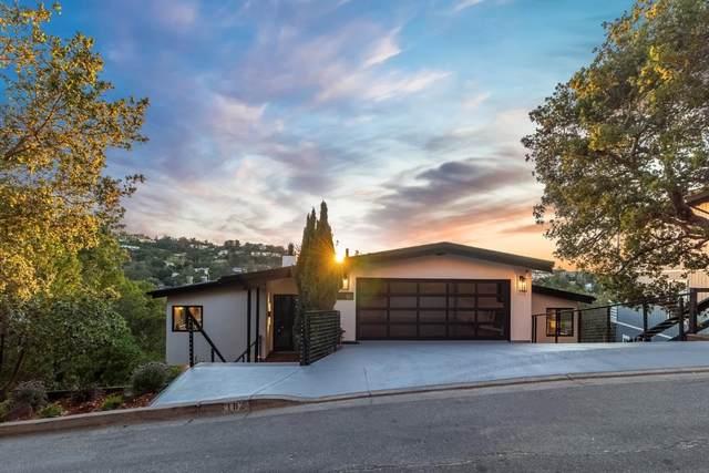 182 Coronado Ave, San Carlos, CA 94070 (#ML81848767) :: Strock Real Estate