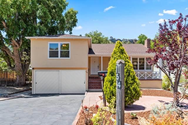 754 Cordilleras Ave, San Carlos, CA 94070 (#ML81848774) :: Paymon Real Estate Group