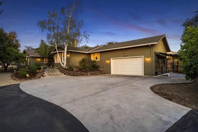 3913 Cadwallader Ave, San Jose, CA 95121 (#ML81848778) :: Real Estate Experts