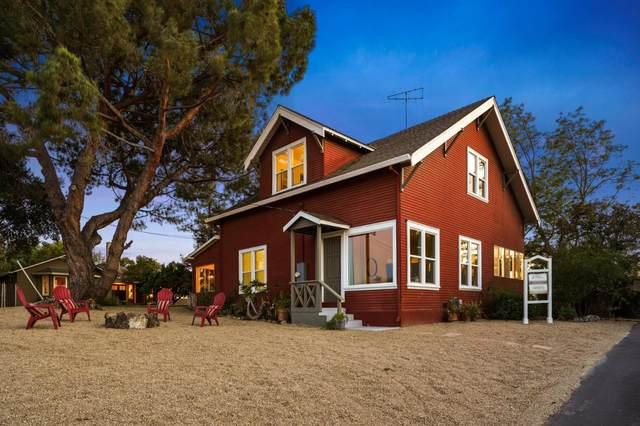 3905 Cadwallader Ave, San Jose, CA 95121 (#ML81848779) :: Real Estate Experts