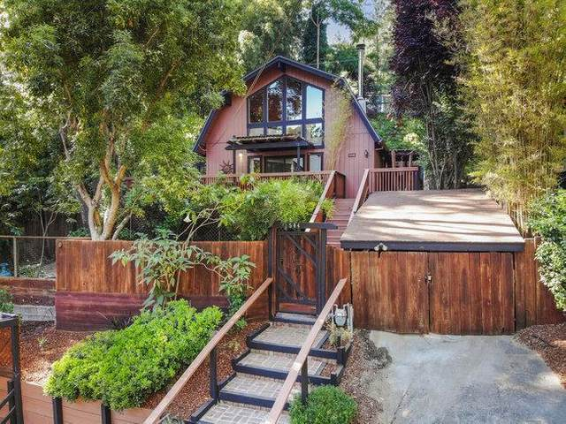 544 Gold Ave, Felton, CA 95018 (#ML81848796) :: The Kulda Real Estate Group