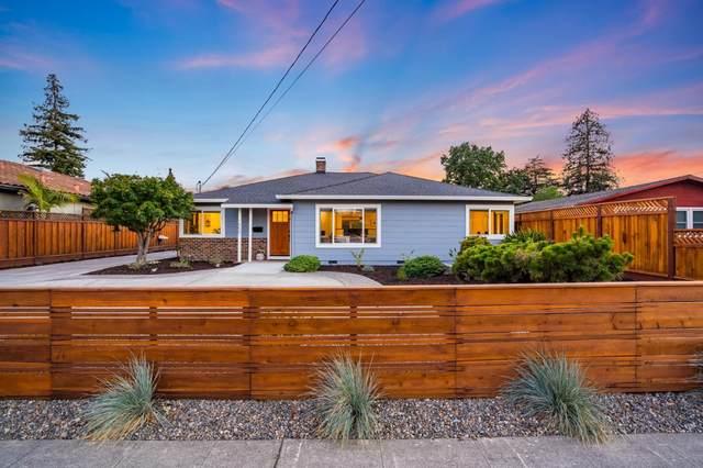 1550 Valota Rd, Redwood City, CA 94061 (#ML81848801) :: Paymon Real Estate Group