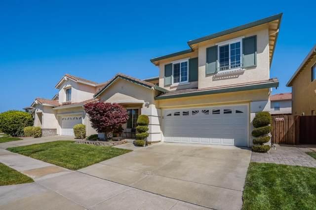 543 Tarter Ct, San Jose, CA 95136 (#ML81848807) :: Real Estate Experts