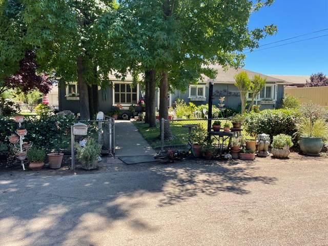 12598 E White House Rd, Stockton, CA 95215 (#ML81848820) :: The Gilmartin Group