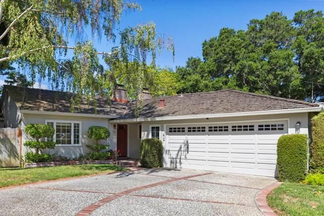 664 Berry Ave, Los Altos, CA 94024 (#ML81848837) :: Paymon Real Estate Group