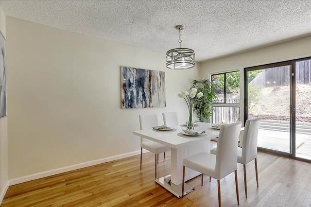 760 Cottonwood Ave, South San Francisco, CA 94080 (#ML81848847) :: Strock Real Estate