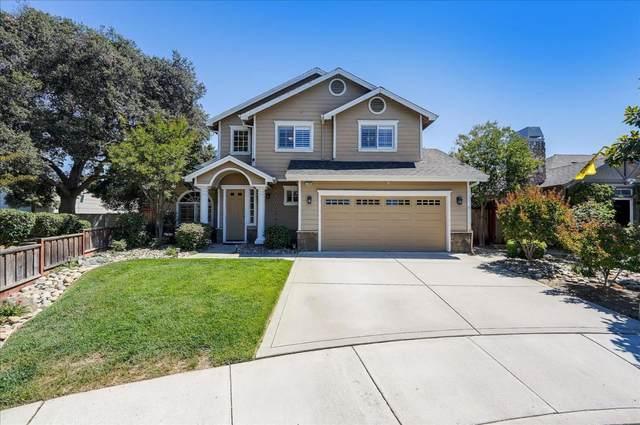 17882 Calle Tierra, Morgan Hill, CA 95037 (#ML81848849) :: Real Estate Experts