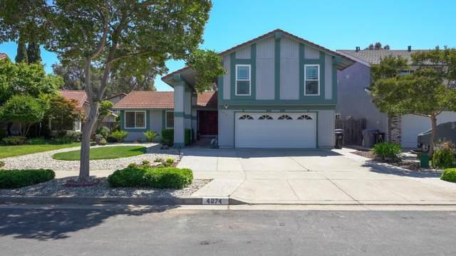 4974 Zeppelin Ct, San Jose, CA 95111 (#ML81848850) :: Real Estate Experts