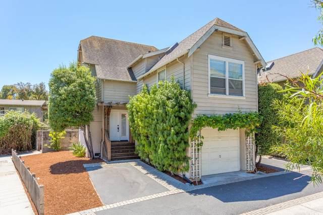 148 Walti St, Santa Cruz, CA 95060 (#ML81848851) :: Paymon Real Estate Group