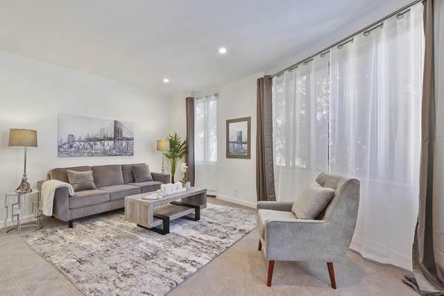 1515 Arc Way 304, Burlingame, CA 94010 (#ML81848856) :: Real Estate Experts