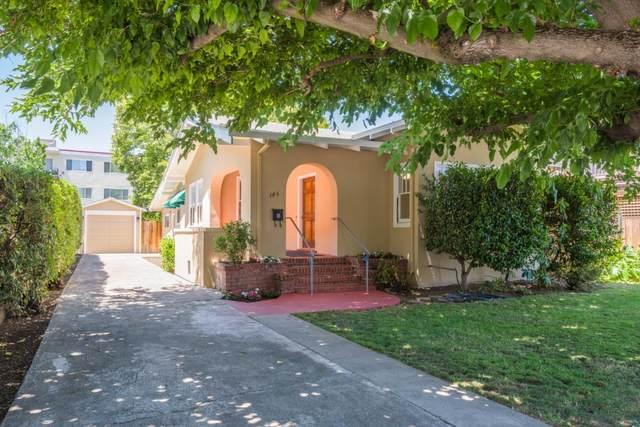 145 N Ellsworth Ave, San Mateo, CA 94401 (#ML81848860) :: Paymon Real Estate Group