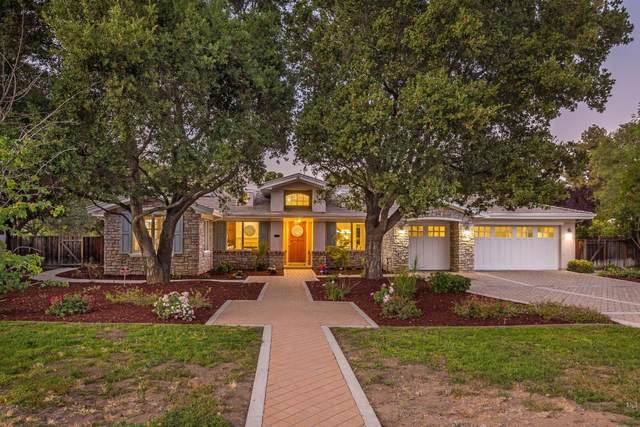 18625 Sage Ct, Saratoga, CA 95070 (#ML81848876) :: Paymon Real Estate Group