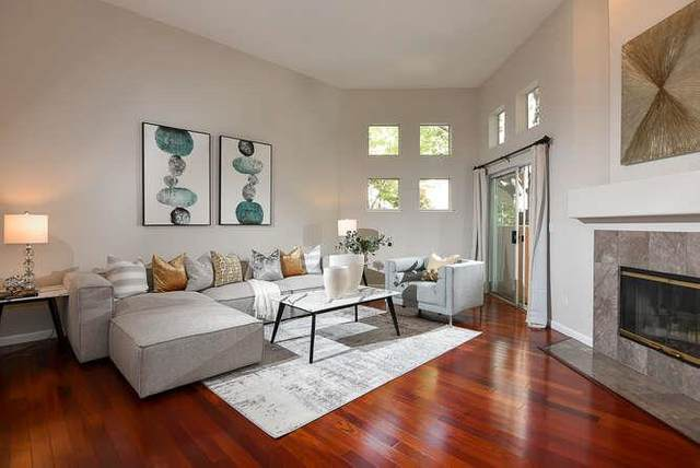 993 Asilomar Ter 5, Sunnyvale, CA 94086 (#ML81848888) :: Intero Real Estate