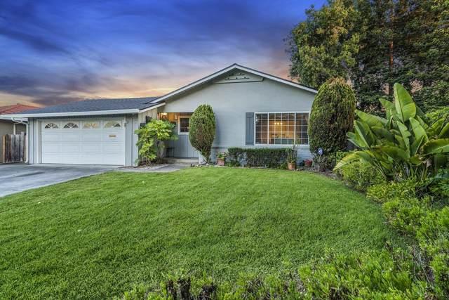 7548 De La Farge Dr, Cupertino, CA 95014 (#ML81848890) :: Real Estate Experts