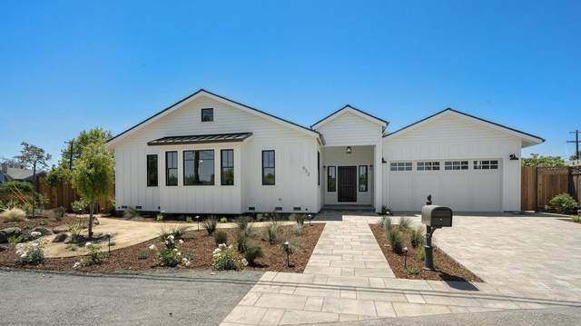 932 Eleanor Way, Sunnyvale, CA 94087 (#ML81848891) :: Real Estate Experts