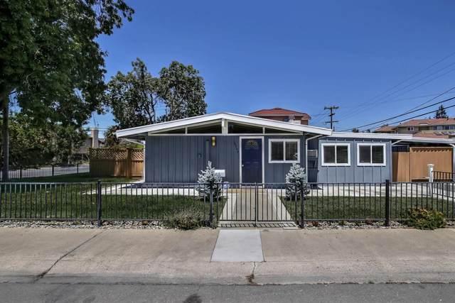 18745 Loree Ave, Cupertino, CA 95014 (#ML81848902) :: Real Estate Experts