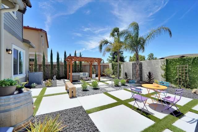 16405 San Domingo Dr, Morgan Hill, CA 95037 (#ML81848905) :: Real Estate Experts