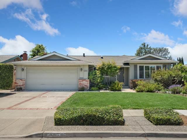 6365 El Paseo Dr, San Jose, CA 95120 (#ML81848906) :: Paymon Real Estate Group