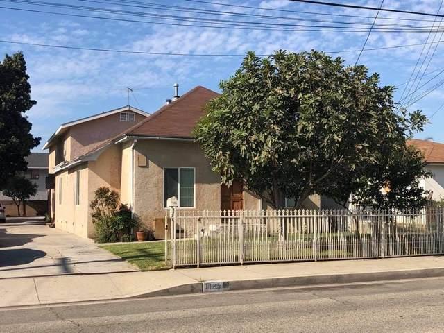 1185 S Towne Ave, POMONA, CA 91766 (#ML81848919) :: The Realty Society
