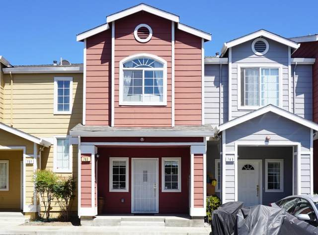 743 Bonita Pl, San Jose, CA 95116 (#ML81848921) :: Real Estate Experts