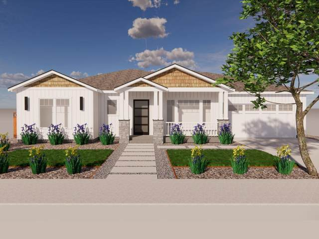 936 Hazelwood Ave, Campbell, CA 95008 (#ML81848924) :: Strock Real Estate
