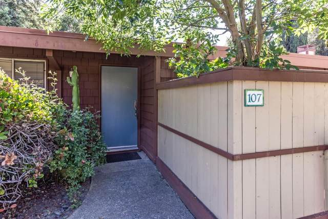 500 W Middlefield Rd 107, Mountain View, CA 94043 (#ML81848929) :: Paymon Real Estate Group